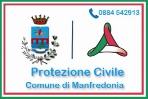 Protezione Civile Manfredonia
