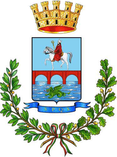 Stemma del Comune di Manfredonia