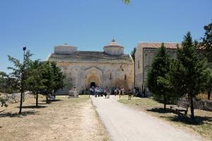 Abbazia di San Leonardo di Siponto