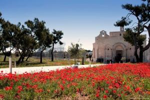 Basilica di Santa Maria di Siponto