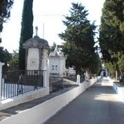 Cimitero di Manfredonia