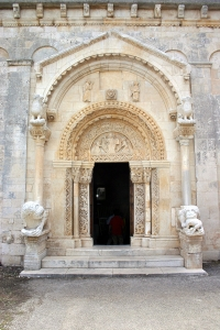 Portale di San Leonardo