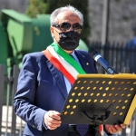 Il Commissario straordinario Dott. Vittorio Piscitelli